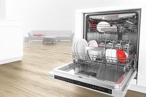 کد خطاهای ماشین ظرفشویی