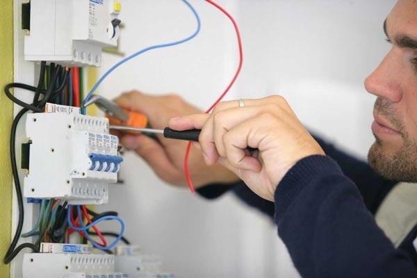 استاندارد برق کشی ساختمان