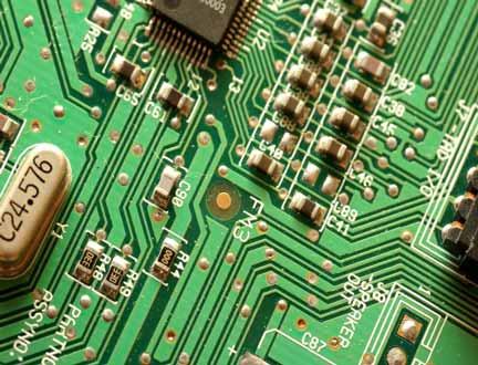 مهندسی معکوس الکترونیکی