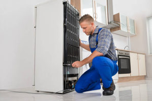 Refrigerators-Repair