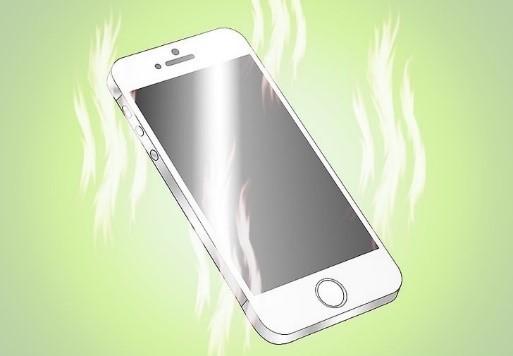 نکهداری موبایل