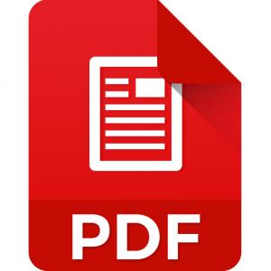 آموزش pdf