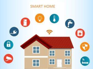 سطوح مختلف هوشمند سازی خانهها در قیمت انجام این کار موثر خواهد بود.