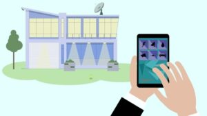 برنامه نویسی رله و دیمرهای سیستم هوشمند ساختمان