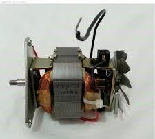 موتور مخلوط کن در دوره آموزش تعمیرات لوازم منزل
